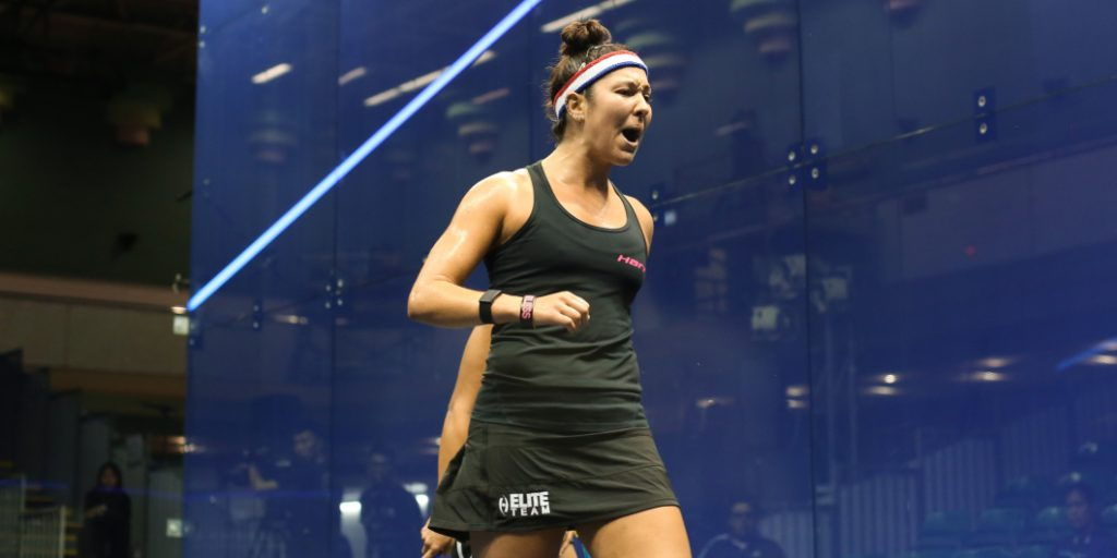 Sobhy targets Manchester World Championships return after surgery - PSA