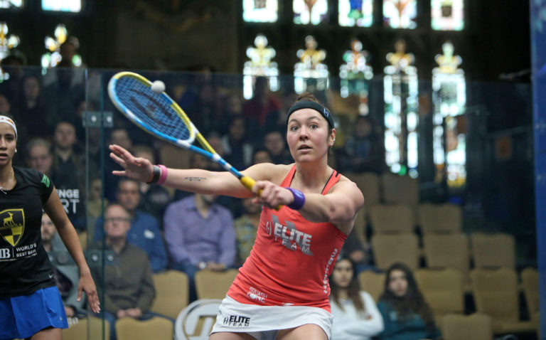 Sobhy Marks Comeback With Gohar Upset in Chicago