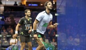 Karim Sobhy US Open