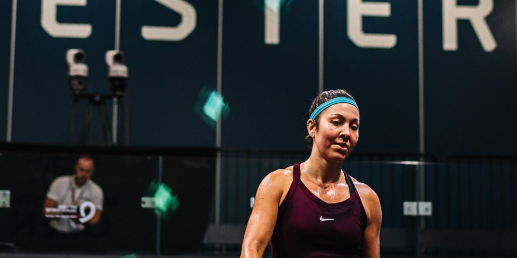 Amanda Sobhy: Q&A On The Worlds And More...